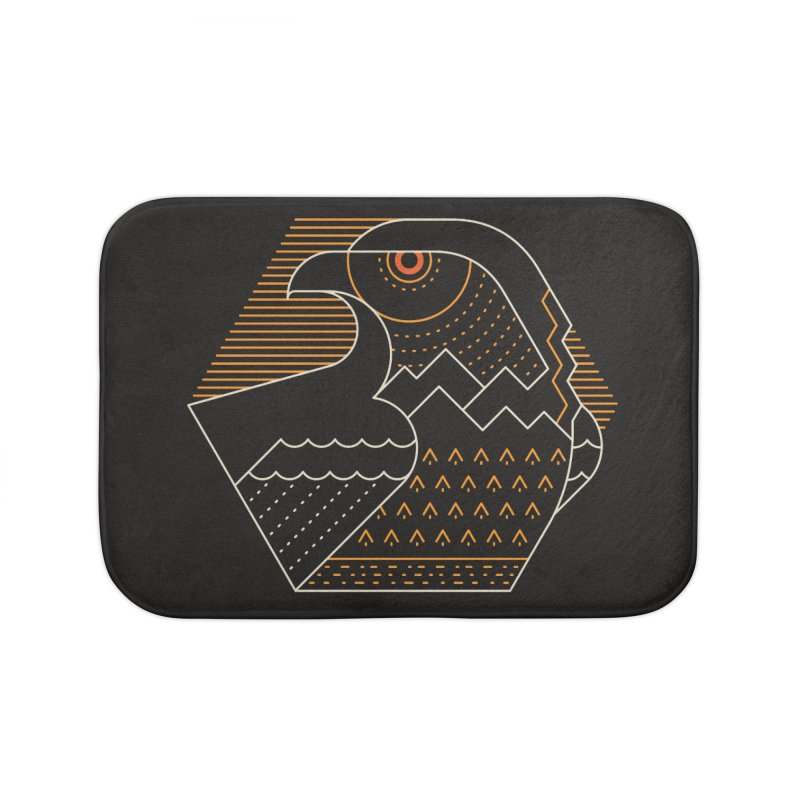 Earth Guardian Home Bath Mat by thepapercrane's shop