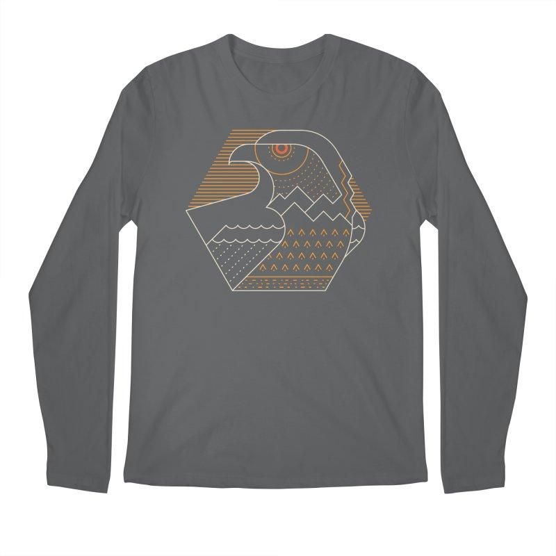 Earth Guardian Men's Longsleeve T-Shirt by thepapercrane's shop