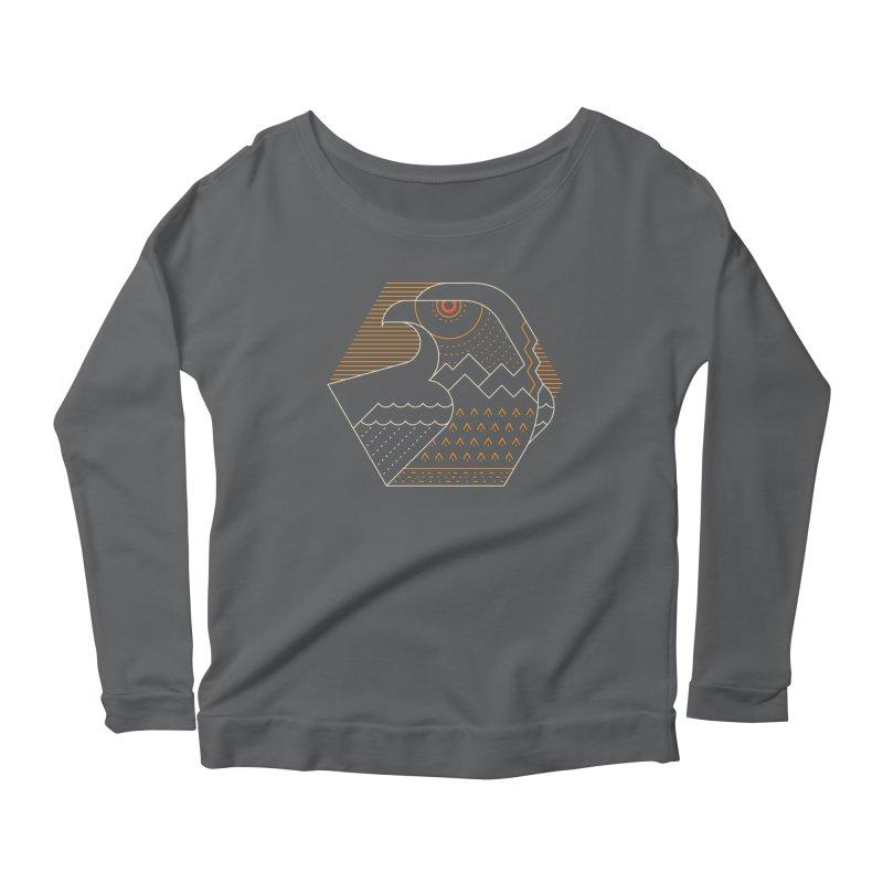 Earth Guardian Women's Longsleeve T-Shirt by thepapercrane's shop