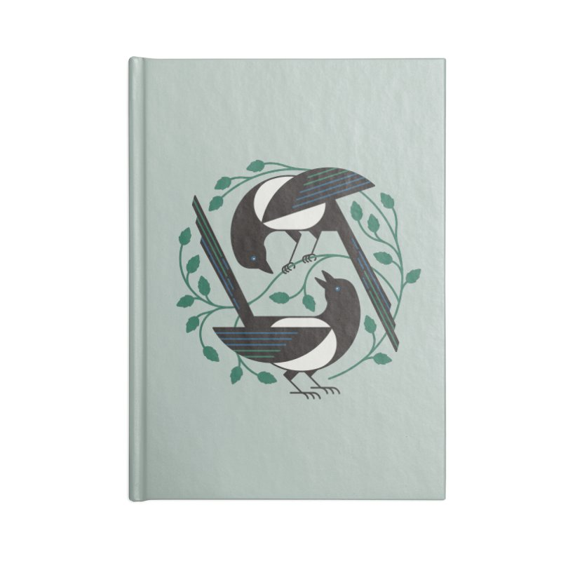 The Joy Of Spring Accessories Notebook by thepapercrane's shop