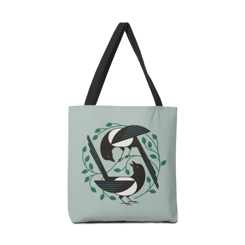 The Joy Of Spring Accessories Tote Bag Bag by thepapercrane's shop