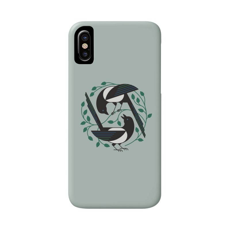The Joy Of Spring Accessories Phone Case by thepapercrane's shop