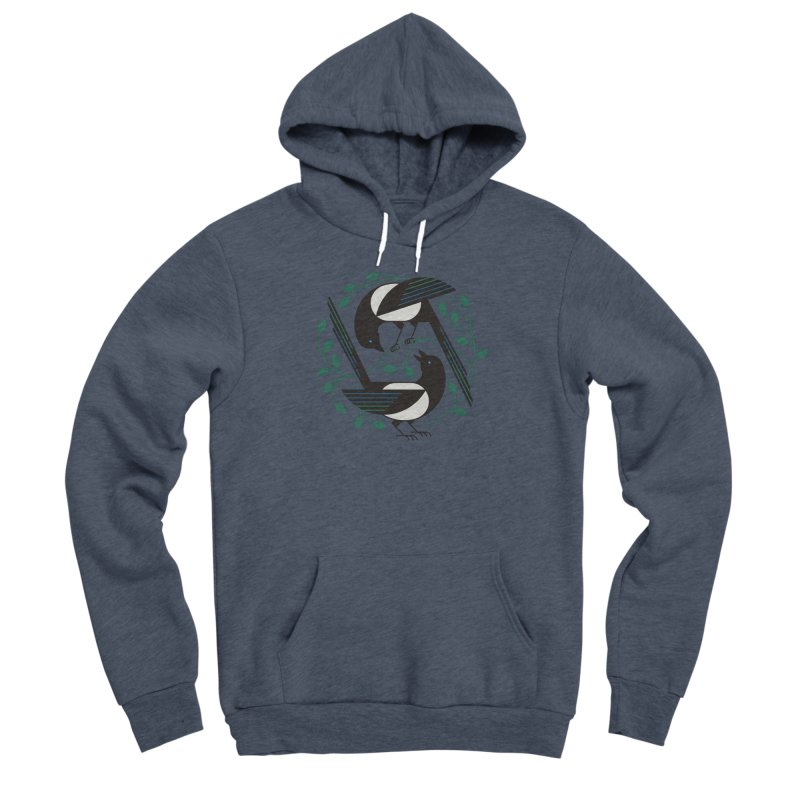 The Joy Of Spring Women's Pullover Hoody by thepapercrane's shop