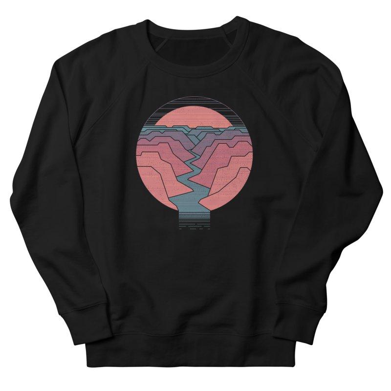 Canyon River Women's Sweatshirt by thepapercrane's shop