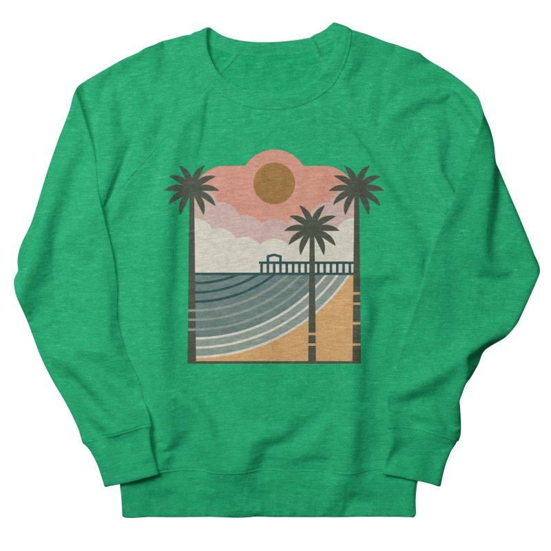 The Pier Women's Sweatshirt by thepapercrane's shop