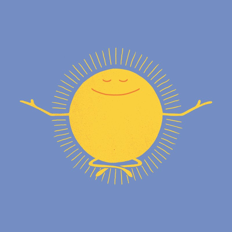 Sun Worshipper Kids Toddler T-Shirt by thepapercrane's shop