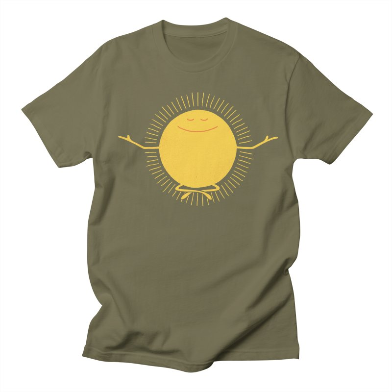 Sun Worshipper   by thepapercrane's shop