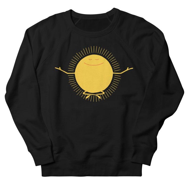 Sun Worshipper Women's Sweatshirt by thepapercrane's shop