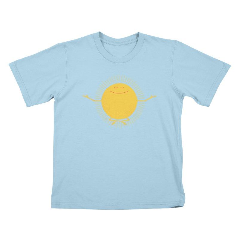 Sun Worshipper   by thepapercrane's shop
