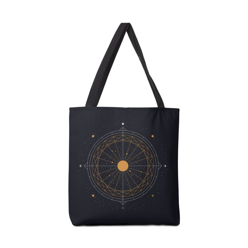 Order Out Of Chaos Accessories Tote Bag Bag by thepapercrane's shop