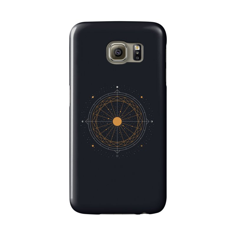 Order Out Of Chaos Accessories Phone Case by thepapercrane's shop