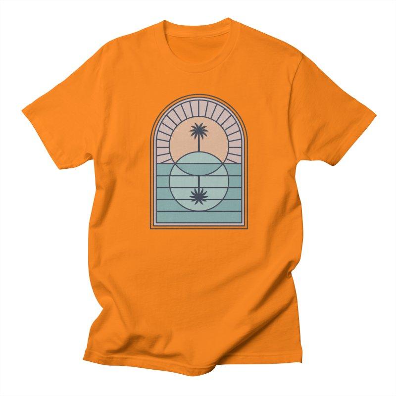 Venn Island Women's T-Shirt by thepapercrane's shop