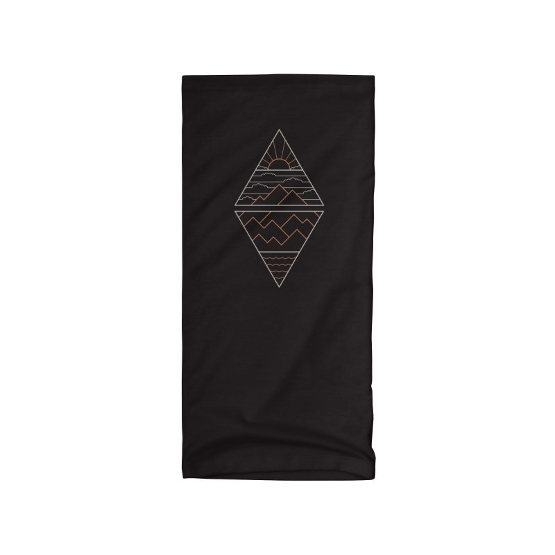 Earth, Air, Fire & Water Accessories Neck Gaiter by thepapercrane's shop