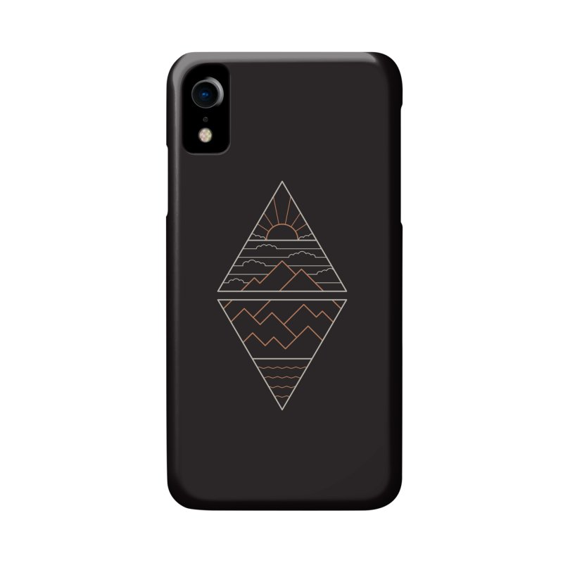 Earth, Air, Fire & Water Accessories Phone Case by thepapercrane's shop