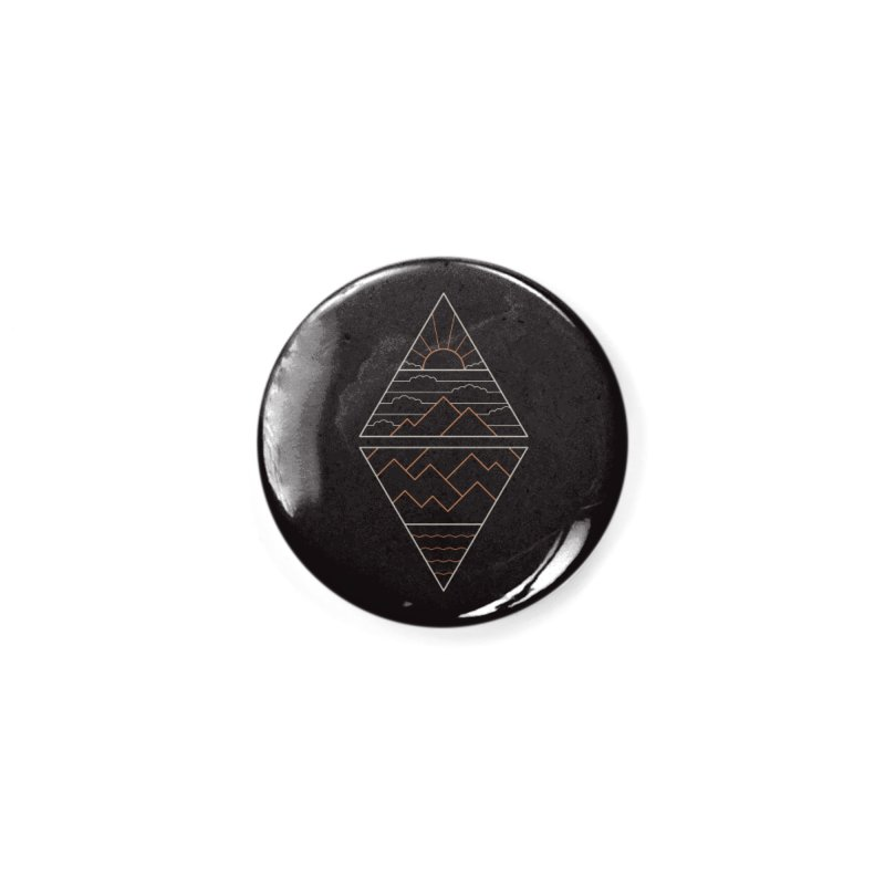 Earth, Air, Fire & Water Accessories Button by thepapercrane's shop