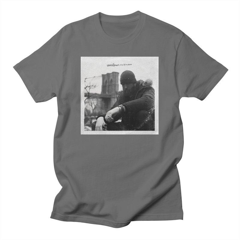 TLOP COVER ART Men's T-Shirt by Paper Label Gear