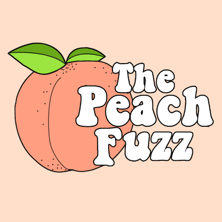 Logo for ThePeachFuzz's Shop