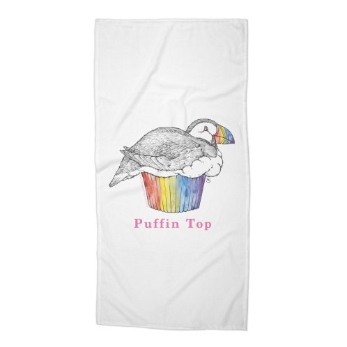 image for Puffin Top