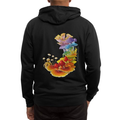 image for Pride of Fungus