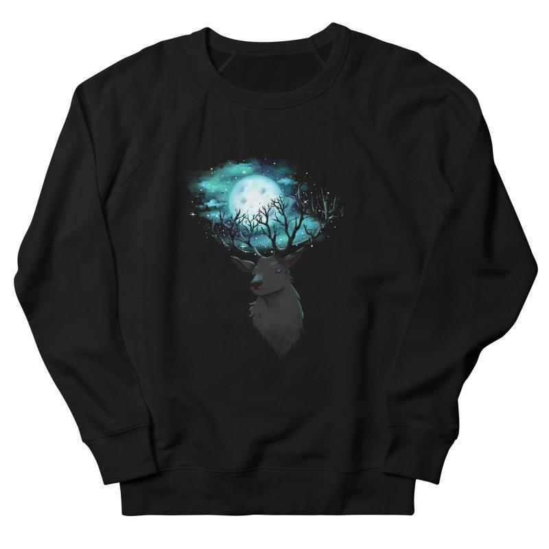 Lunar Women's Sweatshirt by La La Lune
