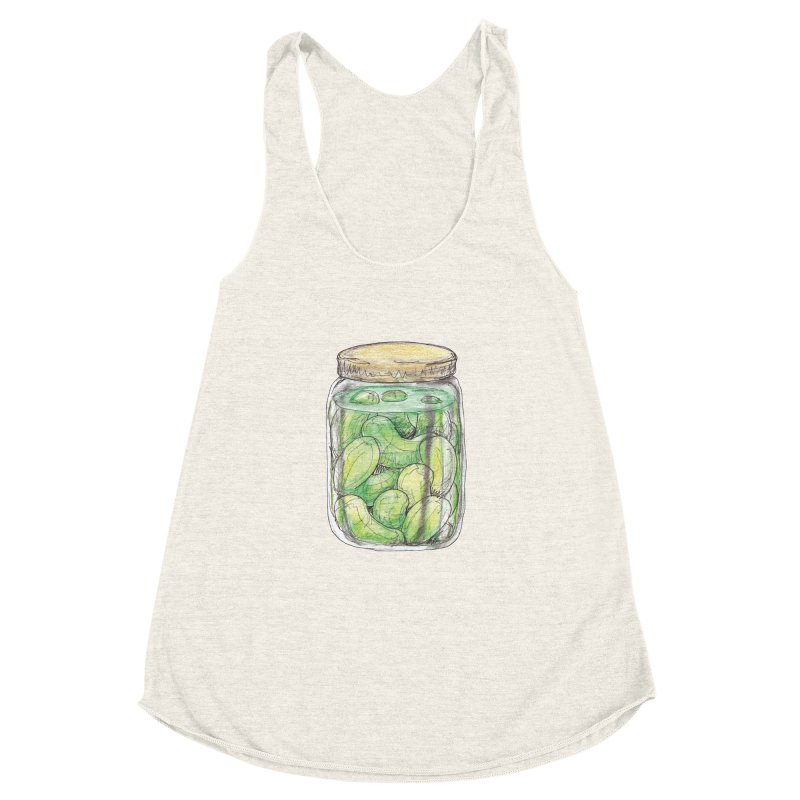 Pickle Jar   by The Pickle Jar's Artist Shop