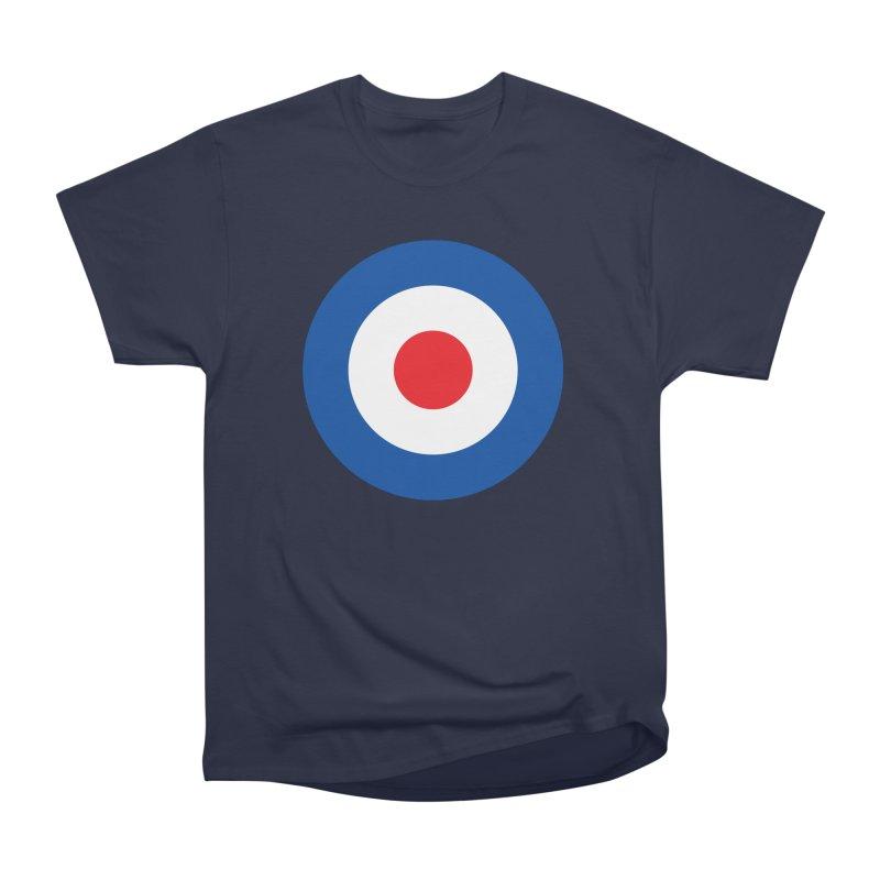 Mod target Men's Classic T-Shirt by The Pickle Jar's Artist Shop