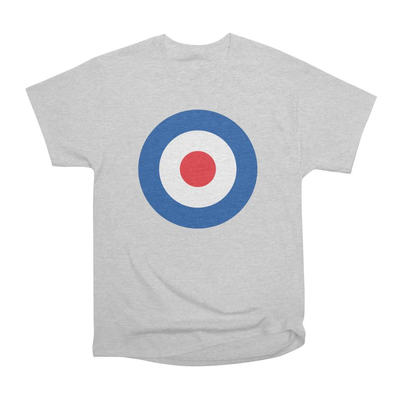Mod target Men's Classic T-Shirt by The Pickle Jar's Artist Shop