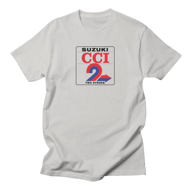 Classic 2 stroke Men's T-Shirt by The Pickle Jar's Artist Shop