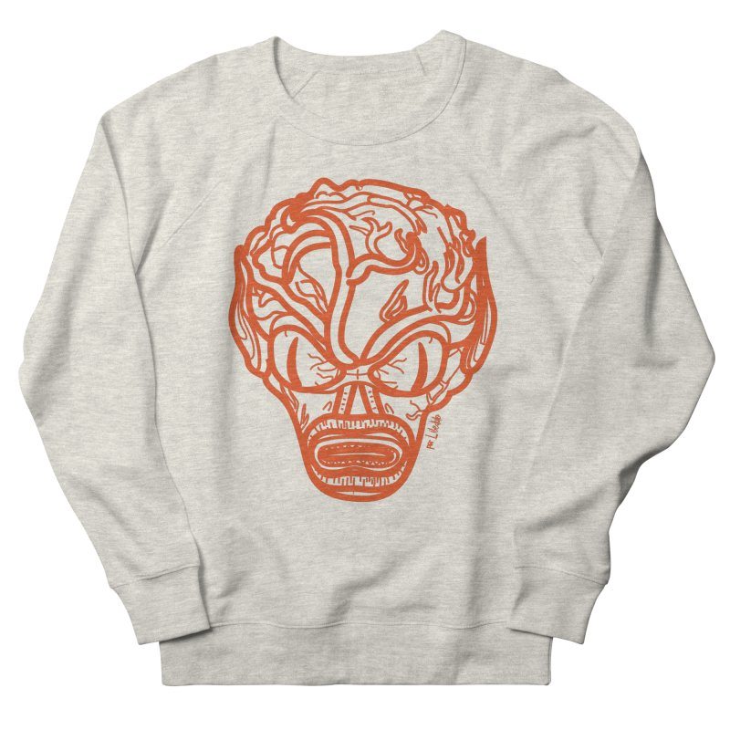 Invasion of the Saucermen Men's French Terry Sweatshirt by libedlulo
