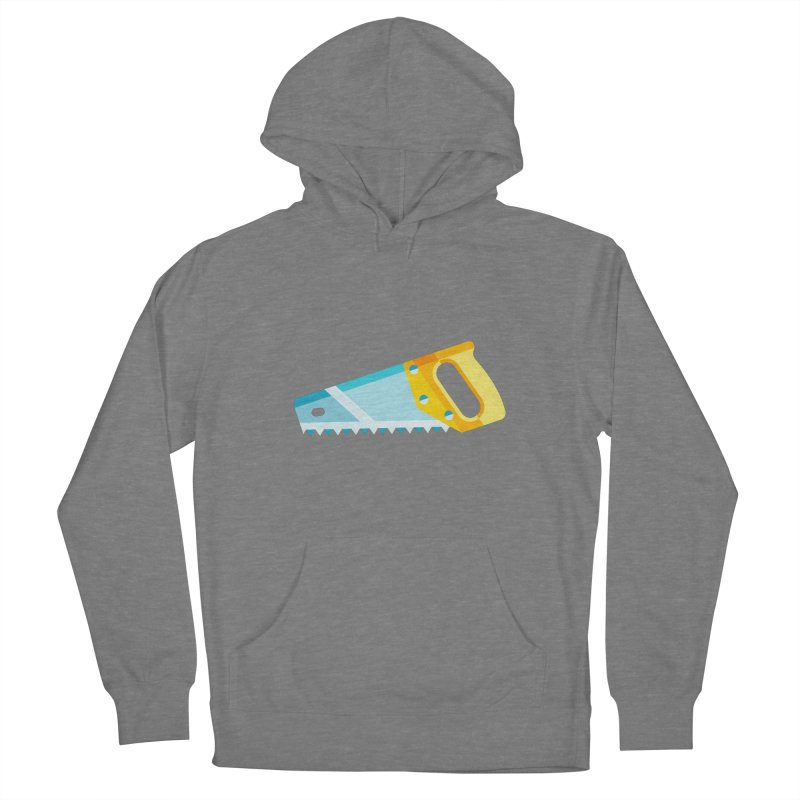 Saw Men's Pullover Hoody by libedlulo