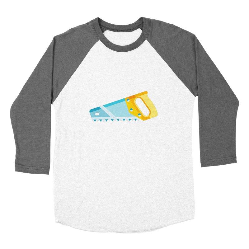 Saw Women's Longsleeve T-Shirt by libedlulo