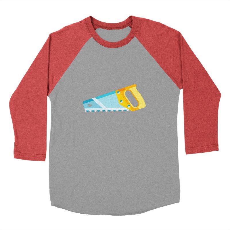 Saw Men's Longsleeve T-Shirt by libedlulo