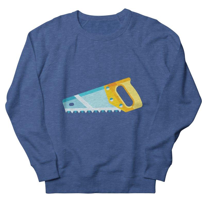 Saw Men's Sweatshirt by libedlulo