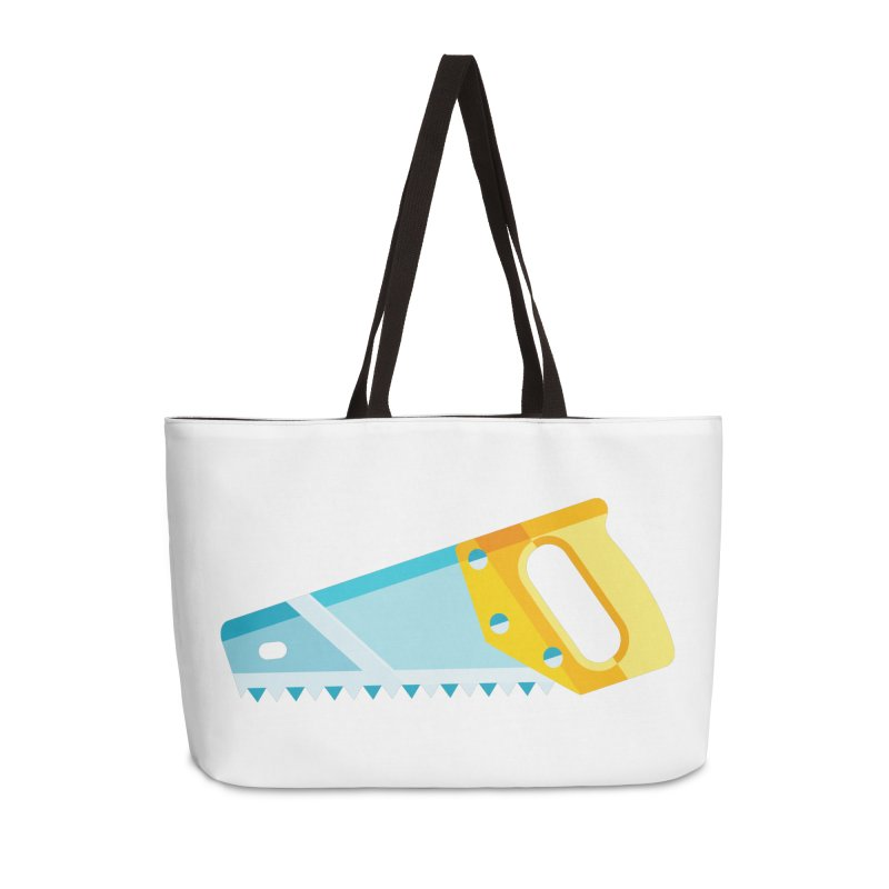 Saw Accessories Bag by libedlulo