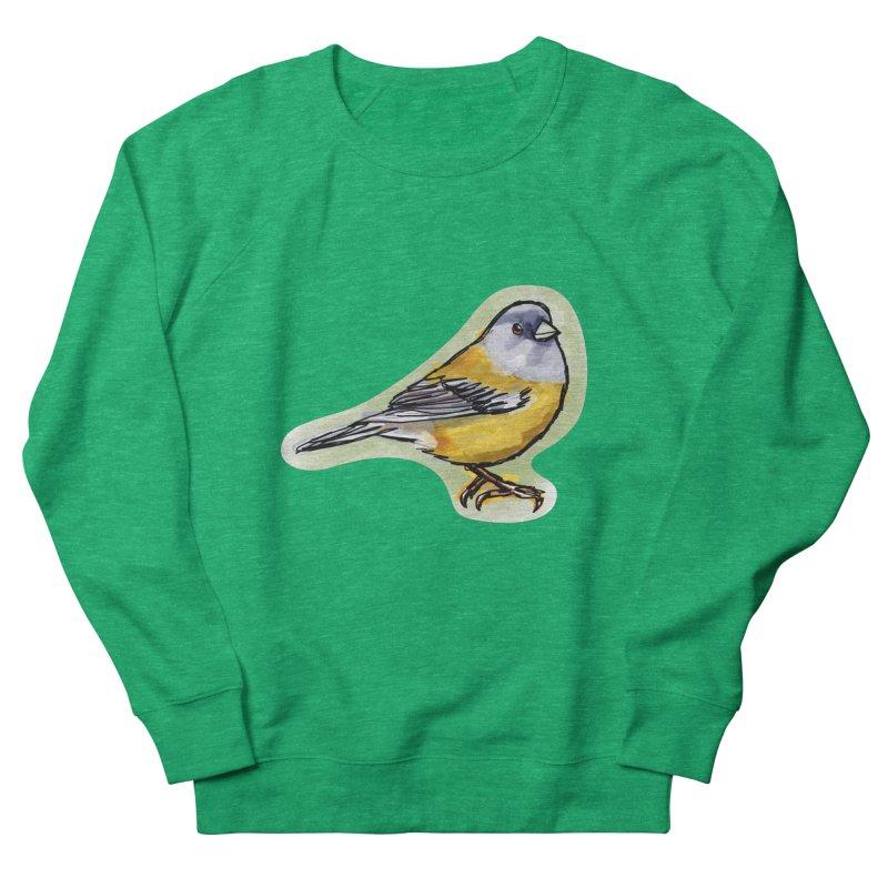 Cometocino Patagonico Women's Sweatshirt by libedlulo