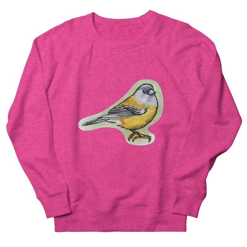 Cometocino Patagonico Women's French Terry Sweatshirt by libedlulo