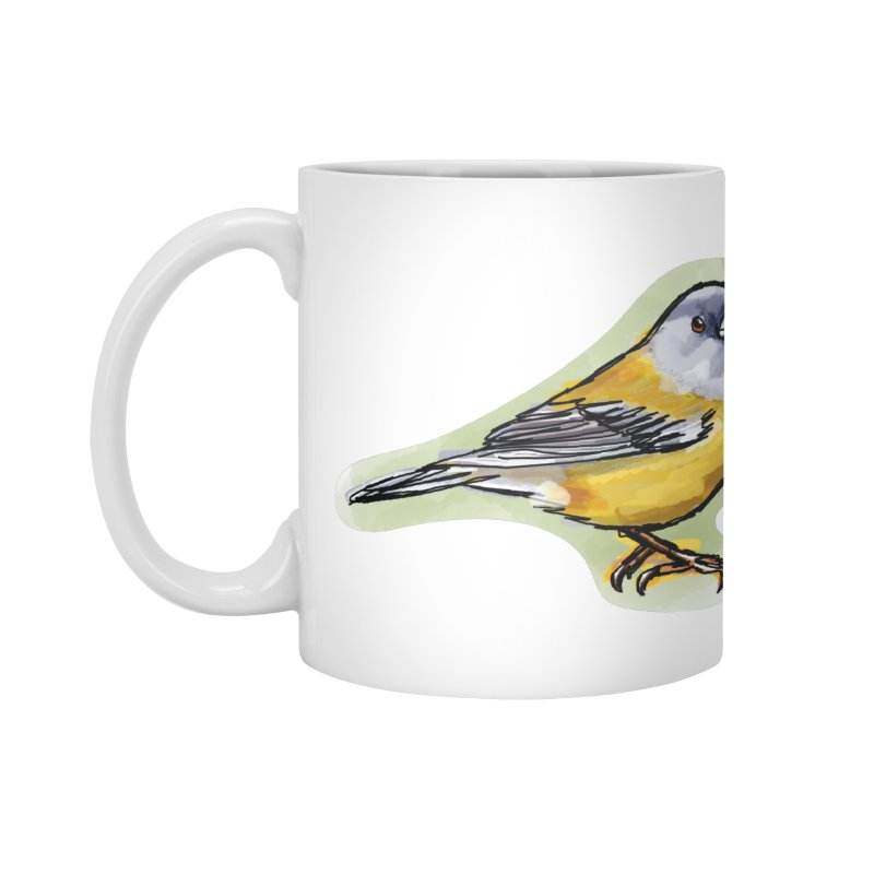 Cometocino Patagonico Accessories Mug by libedlulo