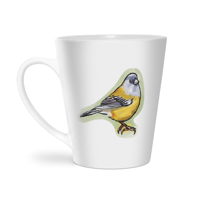 Cometocino Patagonico Accessories Latte Mug by libedlulo