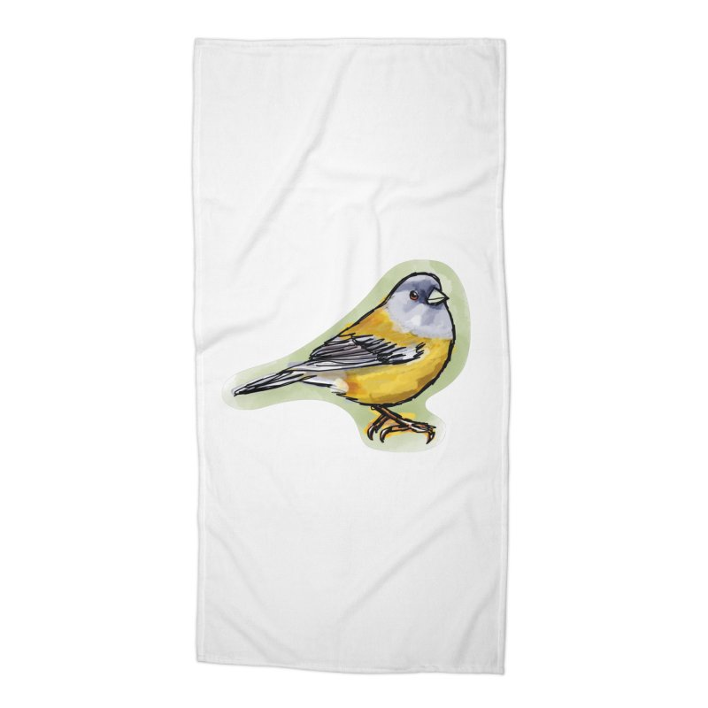 Cometocino Patagonico Accessories Beach Towel by libedlulo