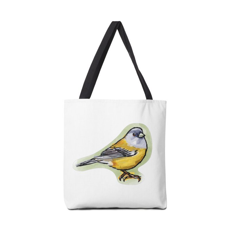 Cometocino Patagonico Accessories Tote Bag Bag by libedlulo