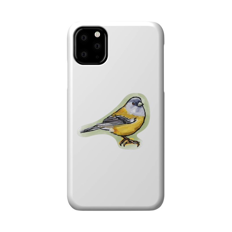 Cometocino Patagonico Accessories Phone Case by libedlulo