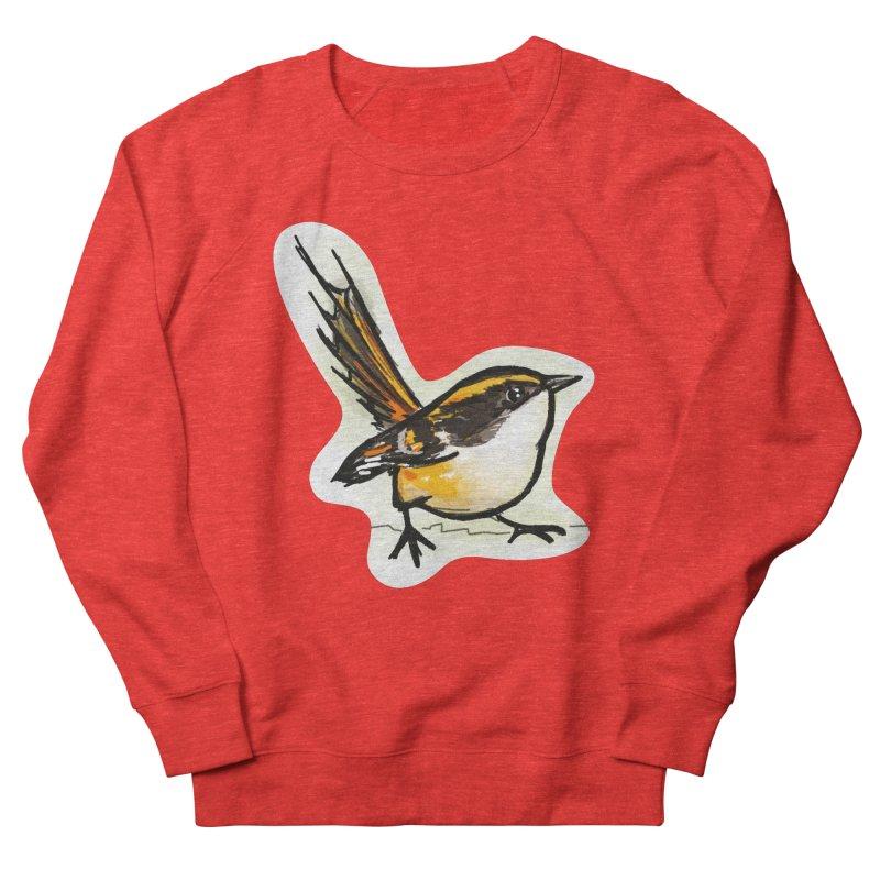 Churrin Bird Men's Sweatshirt by libedlulo