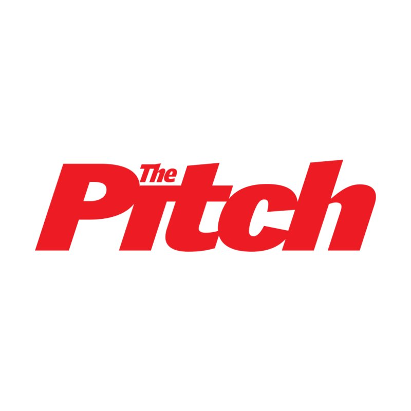 The Pitch Accessories Greeting Card by The Pitch Kansas City Gear Shop