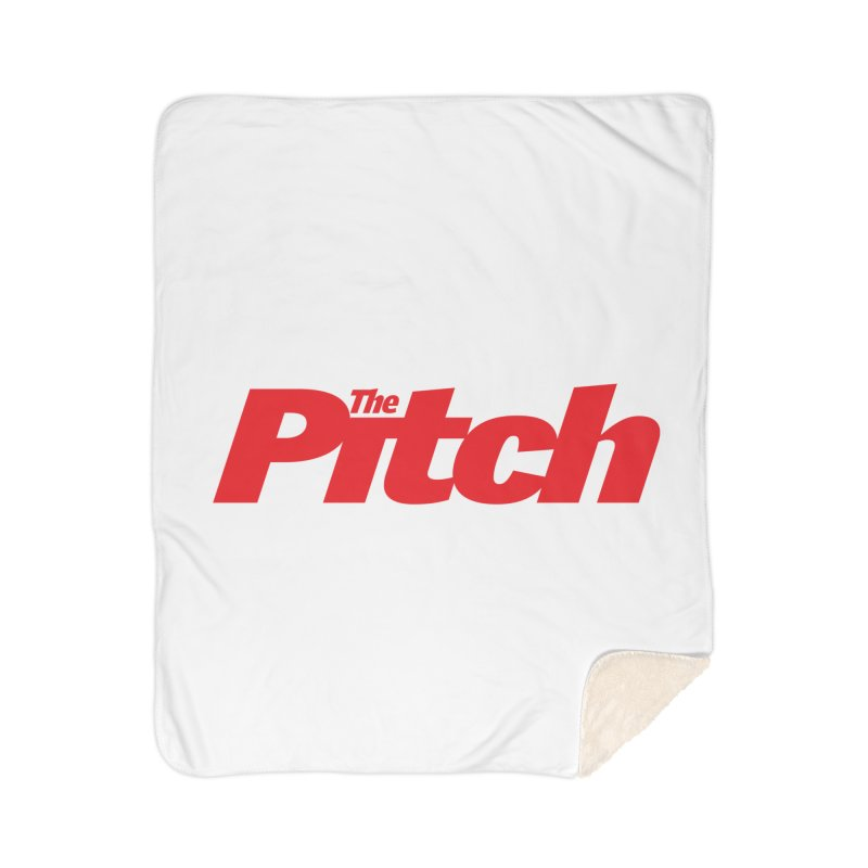 The Pitch Home Blanket by The Pitch Kansas City Gear Shop