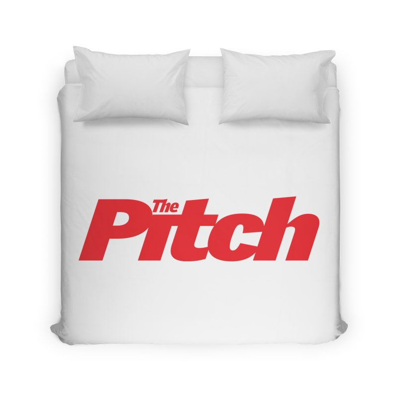 The Pitch Home Duvet by The Pitch Kansas City Gear Shop