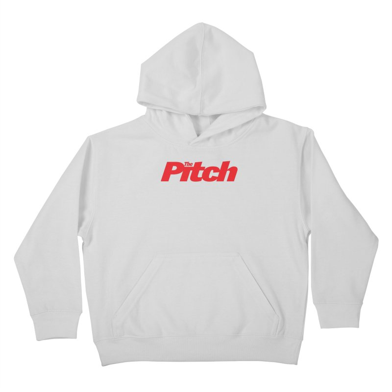The Pitch Kids Pullover Hoody by The Pitch Kansas City Gear Shop