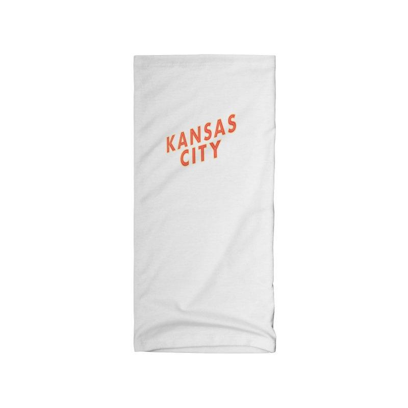 Kansas City Billboard Accessories Neck Gaiter by The Pitch Kansas City Gear Shop