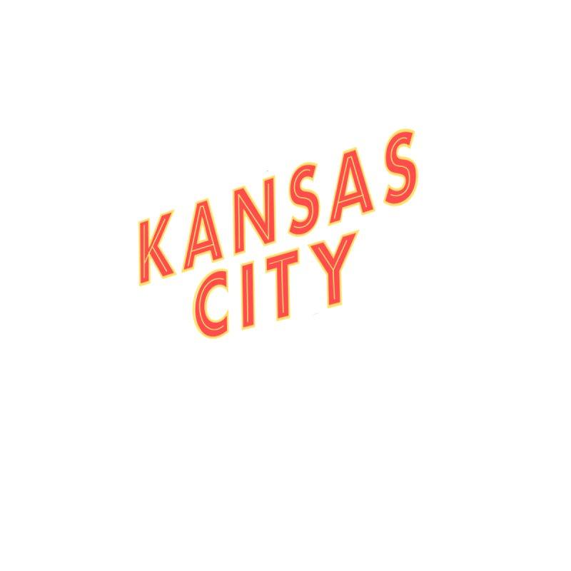 Kansas City Billboard Men's T-Shirt by The Pitch Kansas City Gear Shop