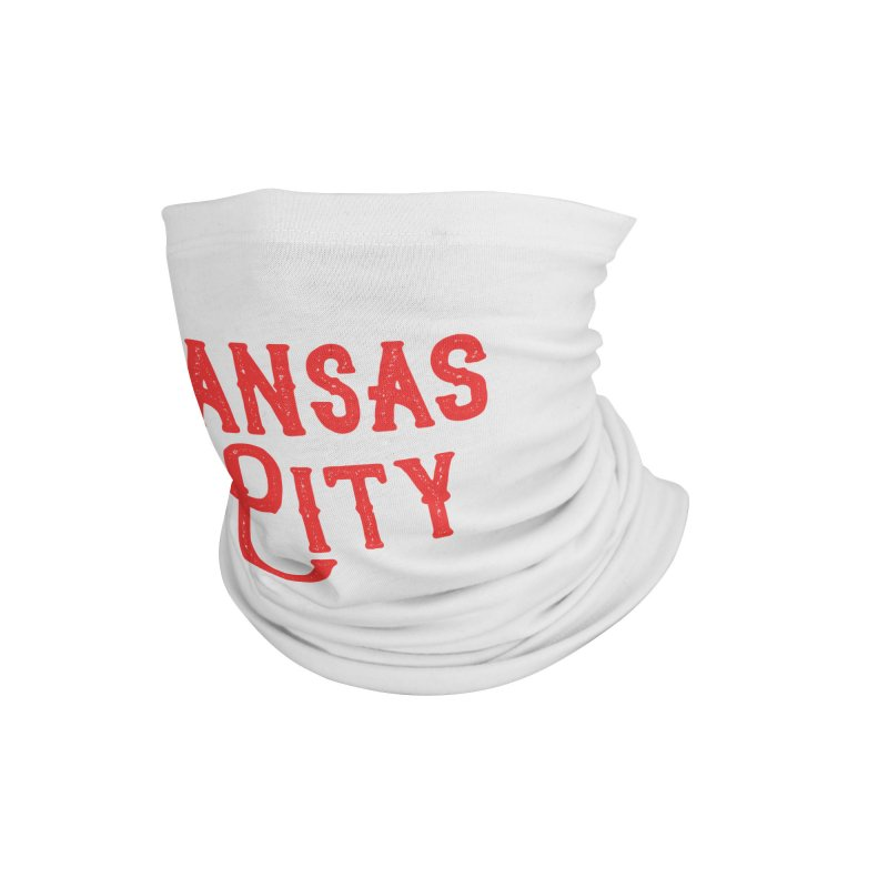 Olde Thyme KC Accessories Neck Gaiter by The Pitch Kansas City Gear Shop