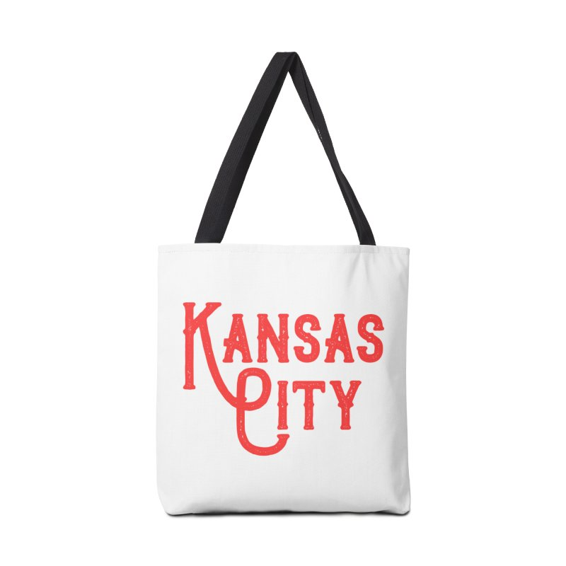 Olde Thyme KC Accessories Bag by The Pitch Kansas City Gear Shop